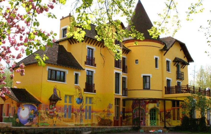 le moulin jaune evenement entreprises